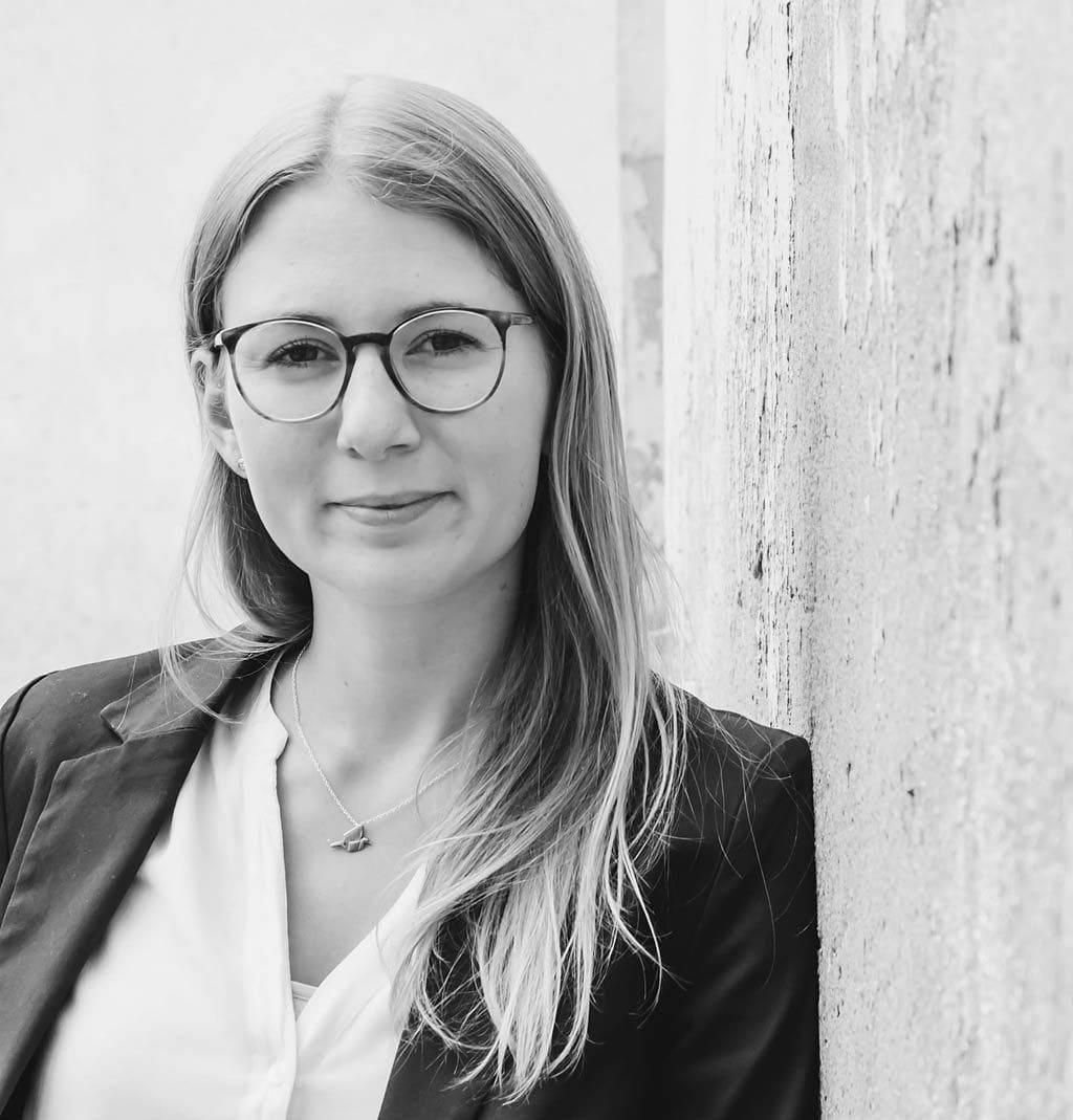 Anne Neis Portrait - Professionelle Badplanung
